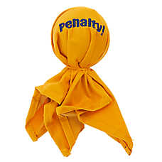Top Paw® Sports Penalty Dog Toy