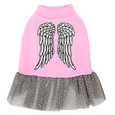 Top Paw® Wings & Tulle Pet Dress