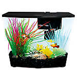Top Fin® MAGNIFY™ 3 Gallon Aquarium