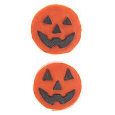 Thrills & Chills Pet Halloween Chilling Chew Dog Treat - Pumpkin & Sweet Potato