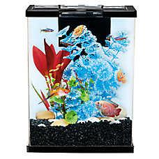 Top Fin® IMMERSE™ 2 Gallon Aquarium