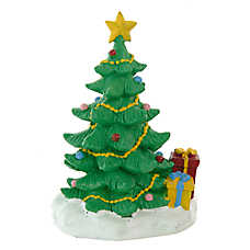 Top Fin™ Christmas Tree Aquarium Ornament