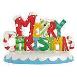 Top Fin™ Merry Christmas Aquarium Ornament