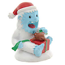 Top Fin™ Yeti Surprise Aquarium Ornament