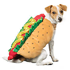 Thrills & Chills™ Halloween Hot Dog Costume