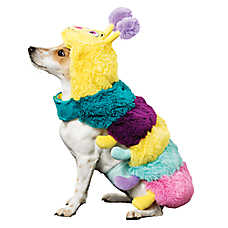Thrills & Chills™ Halloween Caterpillar Dog Costume