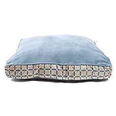 Top Paw® Fashion Print Matrress Dog Bed