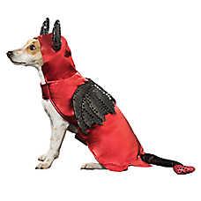 Thrills & Chills™ Halloween Devil Dog Costume