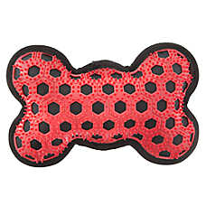 Top Paw® Spiked Bone Dog Toy