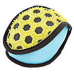 Top Paw® Spiked Ball Dog Toy