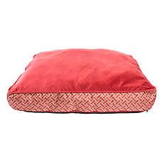 Top Paw® Fashion Print Matress Dog Bed
