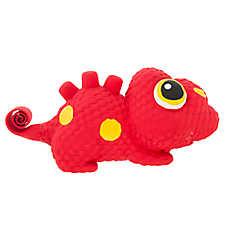 Thrills & Chills™ Halloween Lizard Dog Toy - Squeaker