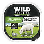 NUTRO™ Wild Frontier Adult Dog Food - Natural, Grain Free, Open Plains Recipe