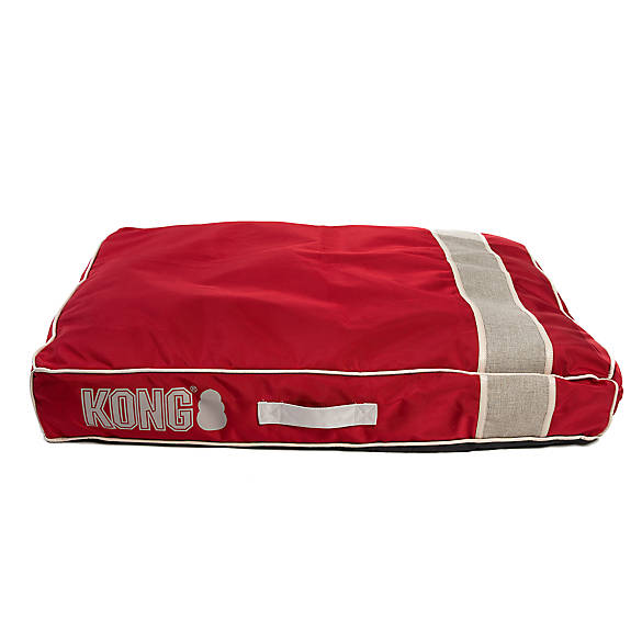 Kong Mattress Dog Bed Dog Pillow Beds Petsmart