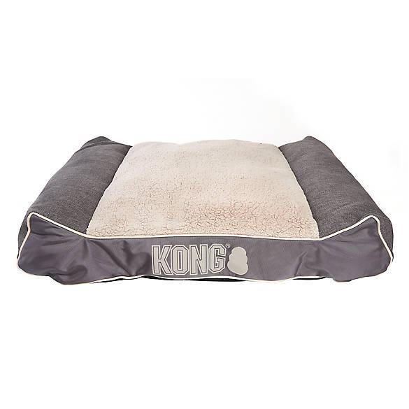 kong lounger dog bed