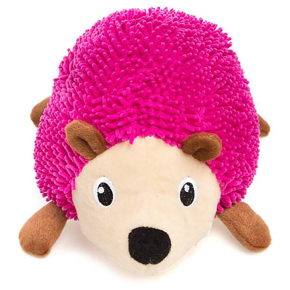 Top Paw Hedgehog Dog Toy Squeaker Plush Dog Plush Toys Petsmart