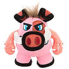 Top Paw® Tuff Pig Dog Toy