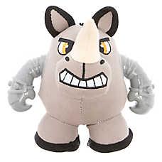 Top Paw® Tuff Rhino Dog Toy