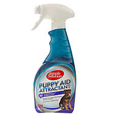 Simple Solution Puppy Aid Attractant