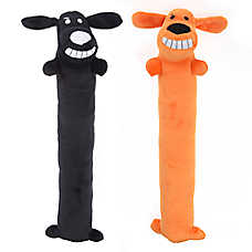 BOBO™ Halloween Dog Toy - 2 Pack