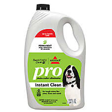 Bis Pawsitively Clean Pro Pet Stain Odor Eliminator Instant Refill