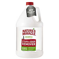 Nature's Miracle® Just for Cats Stain & Odor Remover