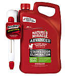 Nature's Miracle® Accushot Advanced Dog Stain & Odor Remover