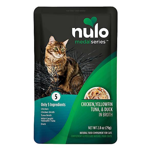 Cat Food Nulo Petsmart