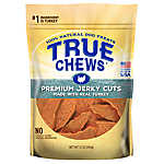 True Chews Premium Jerky Cuts Dog Treat - Natural, Turkey