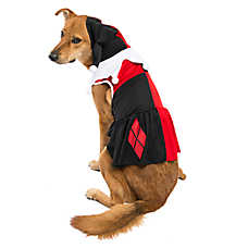 DC Comics™ Halloween Harley Quinn Dog Costume