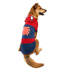 Marvel™ Halloween Spiderman Dog Costume