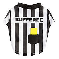 "Top Paw® ""Rufferee"" Dog Tee"