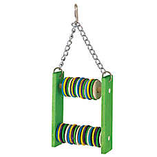 All Living Things® Abacus Bird Toy