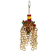 All Living Things® Willow Bird Toy