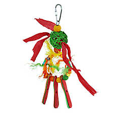 All Living Things® Dream Catcher Bird Toy
