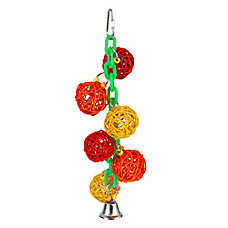 All Living Things® Willow Falls Bird Toy