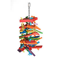 All Living Things® Plank Bird Toy