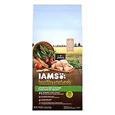 Iams® Healthy Naturals™ Adult Dog Food - Natural, Chicken & Barley