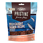 Castor & Pollux PRISTINE™ Grain Free Jerky Dog Treat - Wild-Caught Salmon