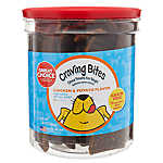 Grreat Choice® Craving Bites Chewy Dog Treat - Grain Free, Chicken & Potato Flavor