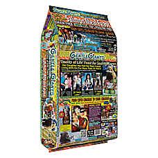Gentle Giants Dog Food - Natural, Salmon
