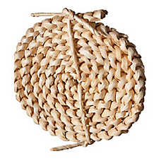 All Living Things® Woven Mat Bird Toy