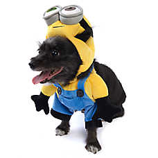 Rubies Halloween Minion Bob Dog Costume