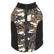 Top Paw® Camo Pet Vest