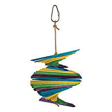 All Living Things® Tower Bird Toy