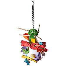 All Living Things® Wiffle Ball Bird Toy