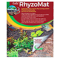 CaribSea Rhyzomat Planted Aquarium Mat