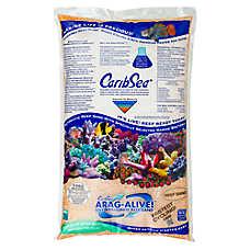 CaribSea Aragalive Reef Sand