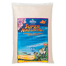 CaribSea Super Natural Crystal River Substrate