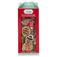 Pet Holiday™ Snowman Stocking Stuffer Dog Chews - 12ct